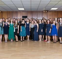 Venček Gymnázia Jura Hronca 2018-5-26