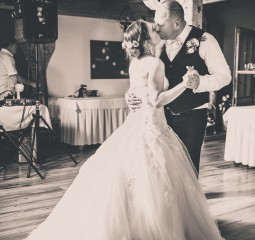 Svadba Božka a Andrej
