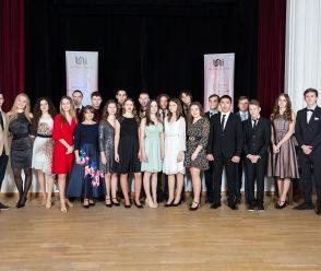 Venček Gymnázium Hubeného 10.1.2020