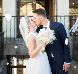 Svadba Ivanka a Tomík