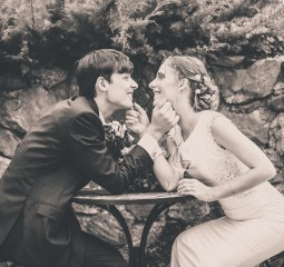 Svadba Olívia a Peter